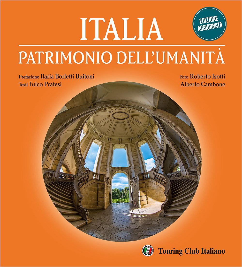 Italia Patrimonio dell'Umanità