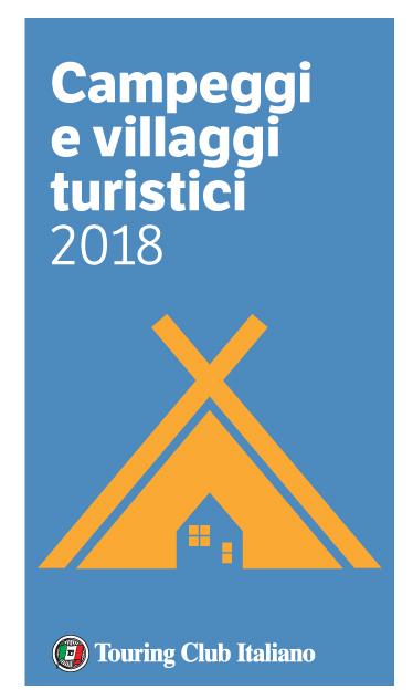 Campeggi e villaggi turistici 2018