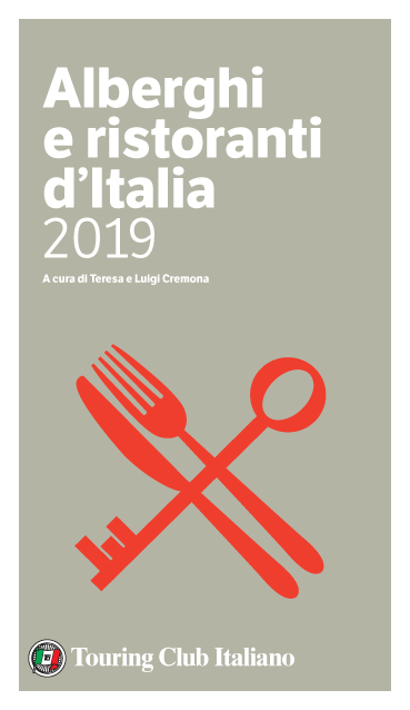 Alberghi e Ristoranti d'Italia 2019